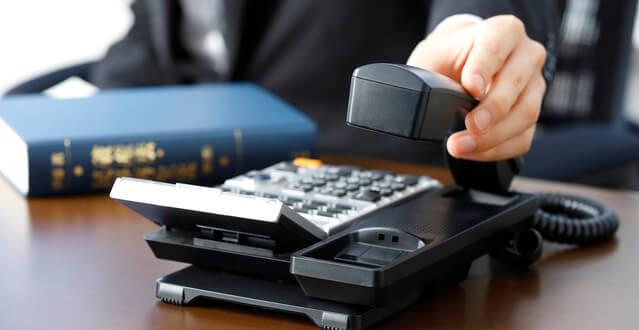 法テラス無料相談の活用法|弁護士に電話で無料相談できる窓口の紹介