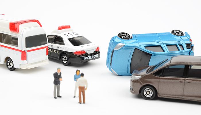 交通事故にあった時はどこに相談すべき?おすすめの相談窓口を紹介